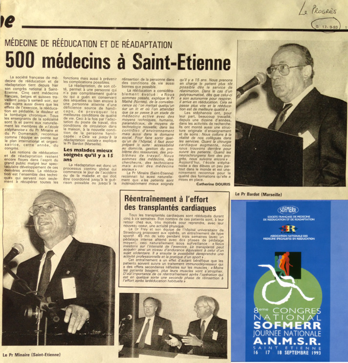 - Journal saint etienne ...