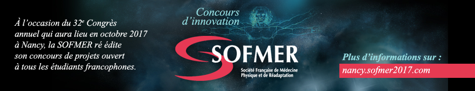Concours Innovation 2017