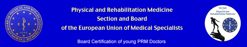 Board Certification of young PRM Doctors